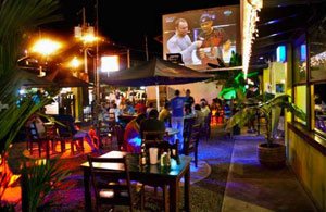 Nightlife Guide Bachelor Party Costa Rica