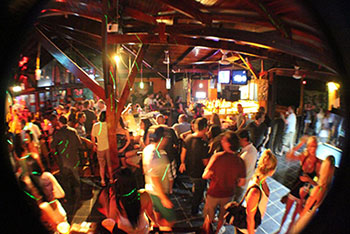 Beatle bar jaco beach sexy