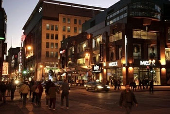 Montreal Nightlife Guide Bachelor Party Costa Rica