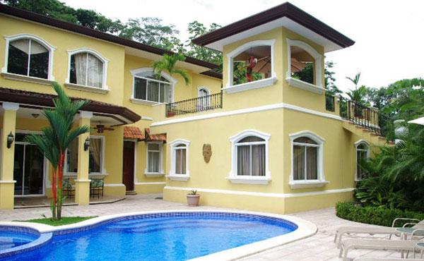 Casa De Sue 241 Os Bachelor Party Bay Costa Rica