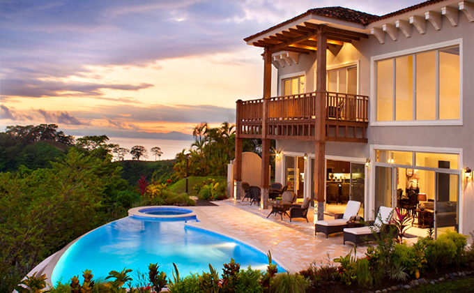 Luxury Mansions In Costa Rica Are The Ultimate Place To Host A Bachelor Party These Grand Estates Have Everything You Could Ever Want And More